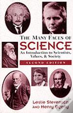 Many Faces Of Science