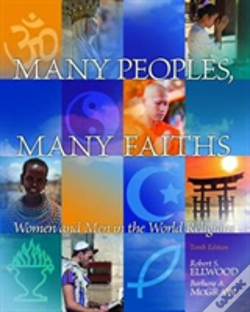 Wook.pt - Many Peoples Many Faiths 10e