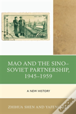 Mao Amp The Sino Soviet Partnerspb