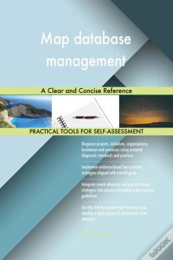 Wook.pt - Map Database Management A Clear And Concise Reference