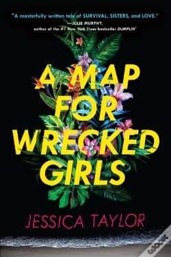 Wook.pt - Map For Wrecked Girls