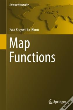 Wook.pt - Map Functions