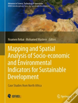 Wook.pt - Mapping And Spatial Analysis Of Socio-Economic And Environmental Indicators For Sustainable Development