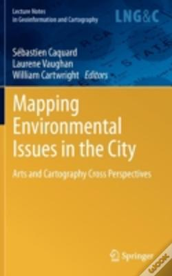 Wook.pt - Mapping Environmental Issues In The City