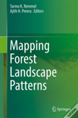 Wook.pt - Mapping Forest Landscape Patterns
