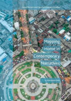 Wook.pt - Mapping Home In Contemporary Narratives