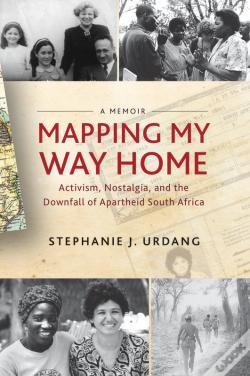 Wook.pt - Mapping My Way Home