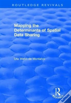 Wook.pt - Mapping The Determinants Of Spatial