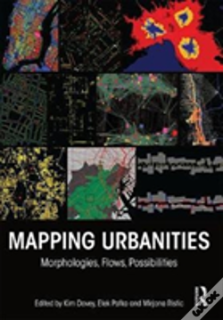 Wook.pt - Mapping Urbanities Dovey