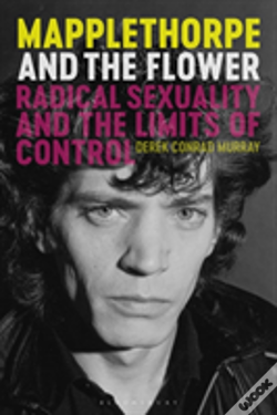 Wook.pt - Mapplethorpe And The Flower