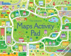 Wook.pt - Maps Activity Pad