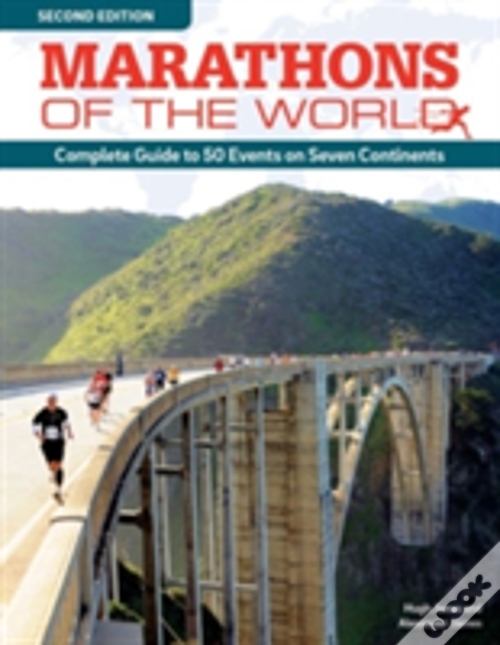 Livro PDF Gratuito Marathons Of The World