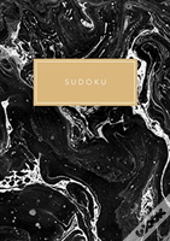 Marble Notebooks Sudoku