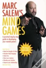 Marc Salem'S Mind Games