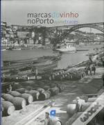 Marcas do Vinho no Porto Wine Traces