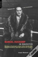 Marcel Duchamp In Perspective