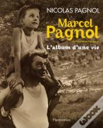 Marcel Pagnol, Intime