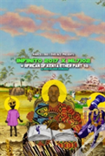 Marcellous Lovelace Presents: Infinito 2017 X Ml7102 African Of Kenya Ether Part 18
