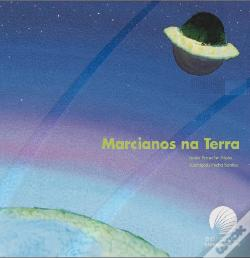 Wook.pt - Marcianos na Terra