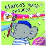 Marco'S Magic Paintbrush