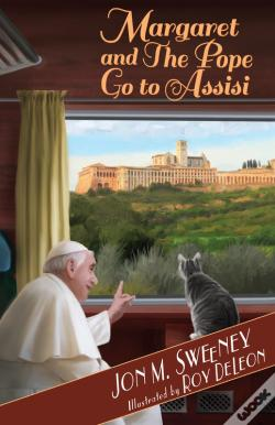 Wook.pt - Margaret And The Pope Go To Assisi
