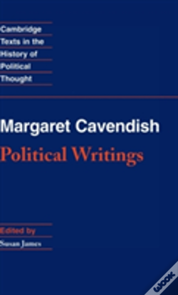 Wook.pt - Margaret Cavendish: Political Writings