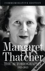 Margaret Thatcher: The Autobiography