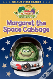 Margaret The Space Cabbage