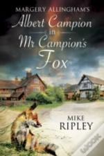 Margery Allinghams Mr Campions Fox