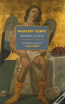 Wook.pt - Margery Kempe