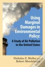 Marginal Damages And Pollution Credit Training