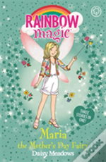 Maria The Mother'S Day Fairy