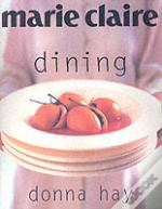 'Marie Claire' Dining