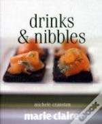 'Marie Claire' Drinks And Nibbles