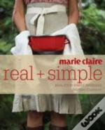 'Marie Claire' Real And Simple
