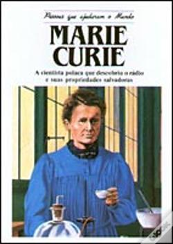 Wook.pt - Marie Curie