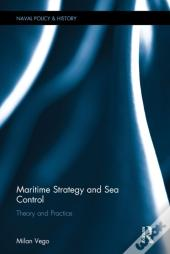 Maritime Strategy And Sea Control