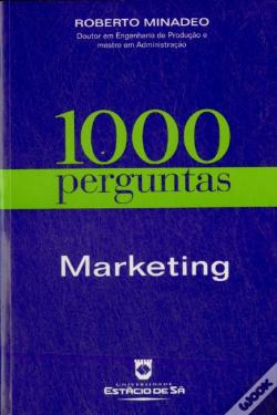 Wook.pt - Marketing - 1000 Perguntas