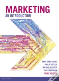 Wook.pt - Marketing An Introduction