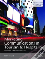 Marketing Comm In Tourism And Hosp