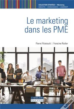 Wook.pt - Marketing Dans Les Pme