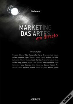 Wook.pt - Marketing das Artes em Directo