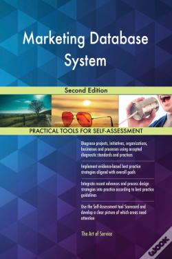 Wook.pt - Marketing Database System Second Edition