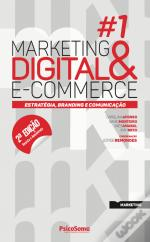 Marketing Digital & E-Commerce