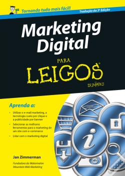 Wook.pt - Marketing Digital Para Leigos