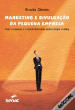 Marketing E Divulgao Da Pequena Empresa