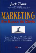 Marketing em Busca do Óbvio