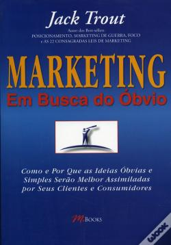 Wook.pt - Marketing em Busca do Óbvio