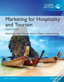 Wook.pt - Marketing For Hospitality And Tourism, Global Edition