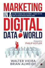 Marketing In A Digital & Data World